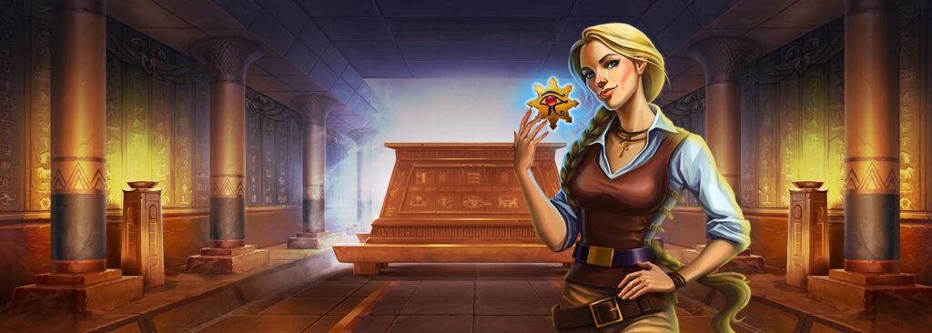 Tomb Raider-Spiel