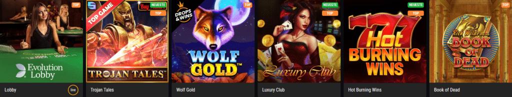 Beste Spiele Online Casino mit sms Bezahlen