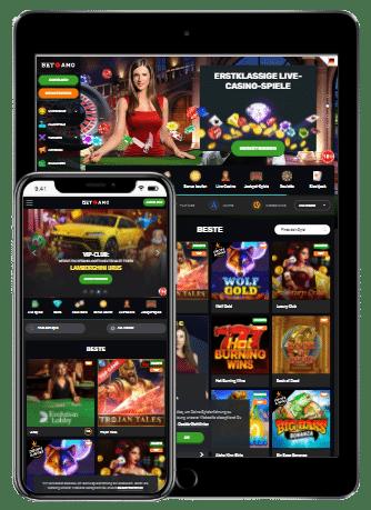 Online Casino Einzahlung per Telefonrechnung
