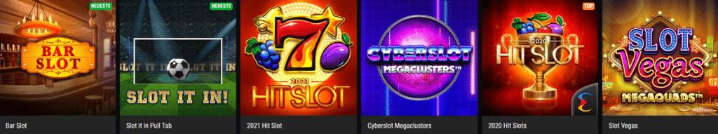 Online Casino mit Handyrechnung Bezahlen Österreich - Slots
